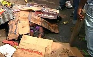 maiduguri market blast