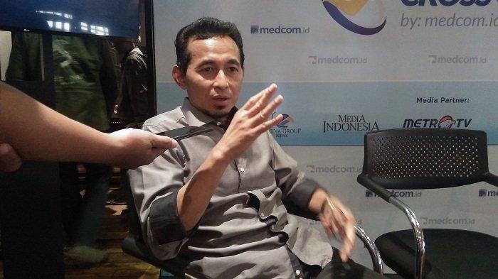 Kritik Pidato Jokowi soal Bipang Ambawang, PKS: Kasihan Sih Sebenarnya Beliau, Mungkin Lagi Galau Kali Ya?