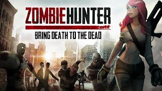 zombie hunter sniper