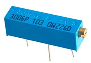 3006P-1-103 Trim Pot-TechnoElectronics