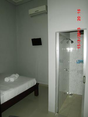 new ocean hotel karimunjawa
