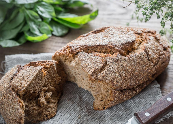 Benefits of barley bread for pressure