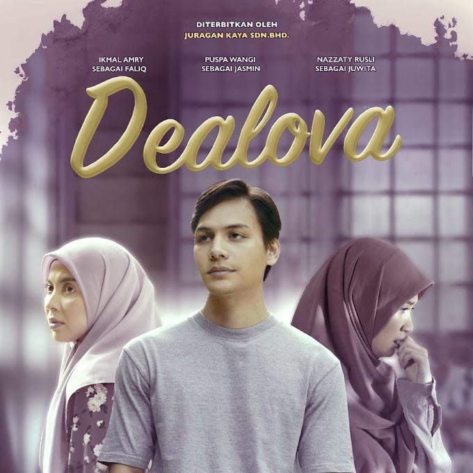 Drama Dealova TV AlHijrah 15 Ogos 2021