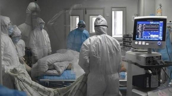 Đã có 304 người tử vong tại Trung Quốc do nhiễm virus corona