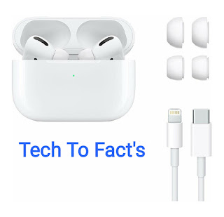What is the price-review of Apple AirPods pro?