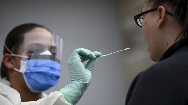 Le szeretnéd tesztelni magad koronavírusra otthon? – Egy nap alatt kaphatsz eredményt online