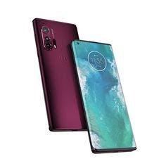 تعرف على مواصفات وعيوب هاتف Motorola Edge Plus