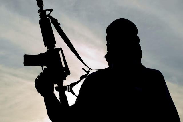 Αλεξανδρούπολη: Συνελήφθh τζιχαντιστής του ISIS