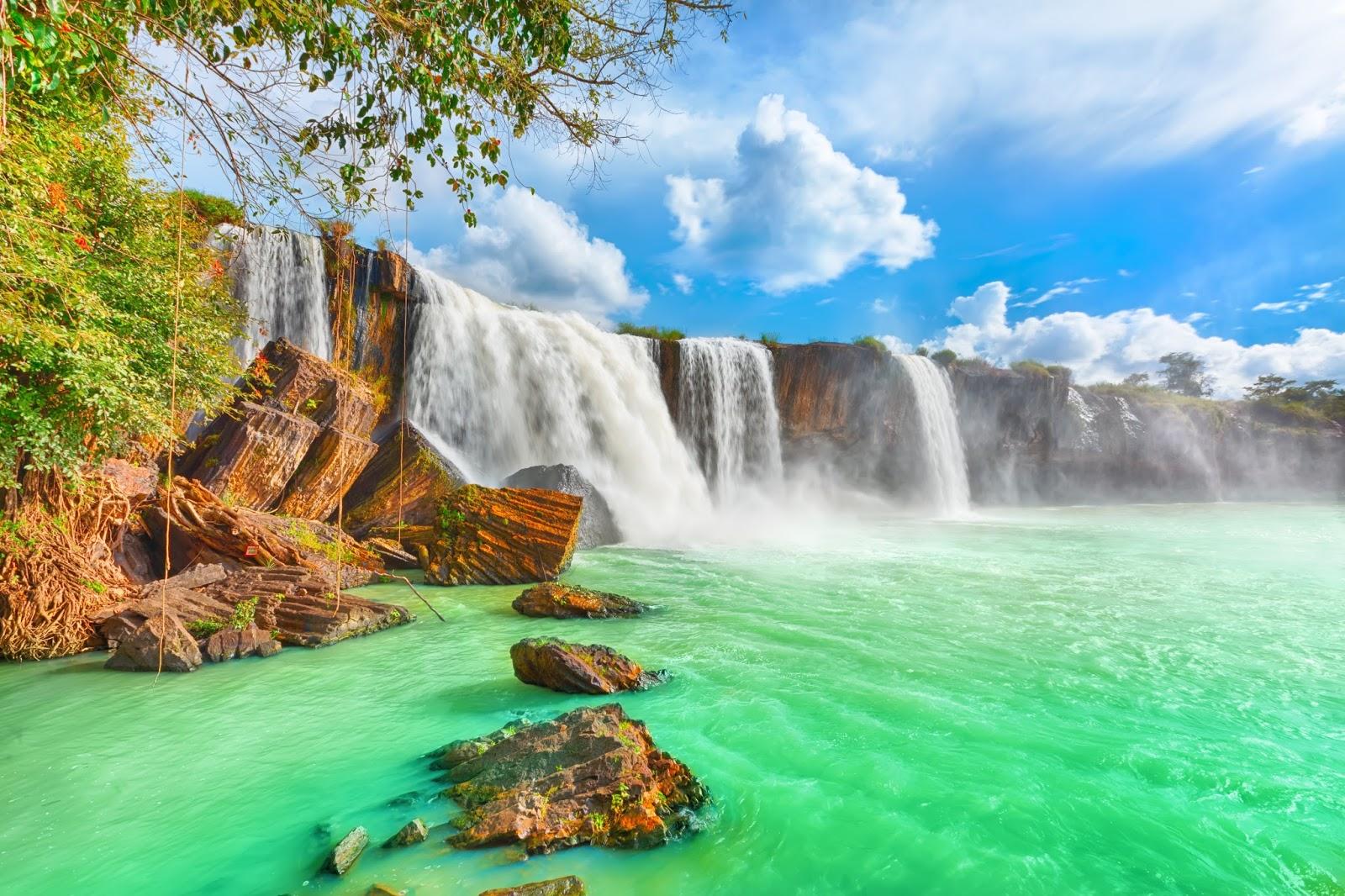 Thư viện đồ họa » Hình ảnh » Hình ảnh Phong cảnh » 25 Hình ảnh phong cảnh Việt Nam đẹp chất lượng cao