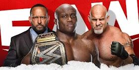 Repetición Wwe Raw 26 de Julio 2021 En Español Full Show