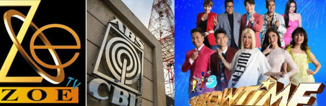 Mga palabas sa ABS-CBN pati na It's Showtime, muling ipapalabas sa istasyon ni Bro. Villanueva