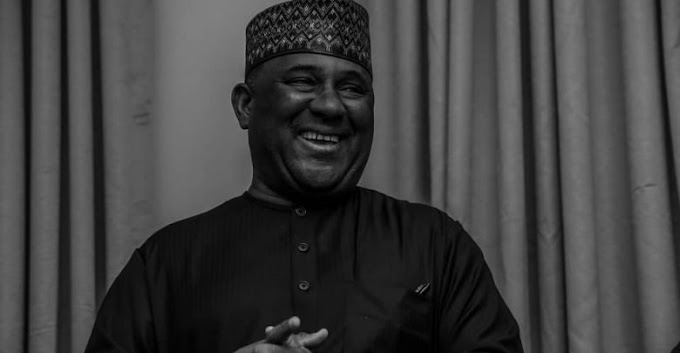 Covid-19: Abdulsamad Rabiu who is the  BUA Founder donates 1Billion Naira cash to support medically for tackling the killer virus