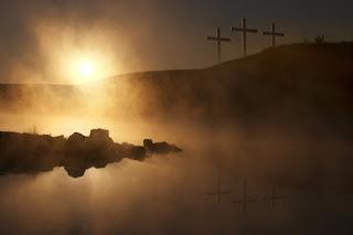 Co jest ostatecznym celem śmierci Jezusa?