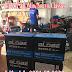 Thay bình điện Ắc quy xe Honda Airblade 110 chính hãng