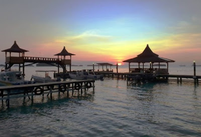 Kegiatan Wisata di Pulau Seribu Yang Populer