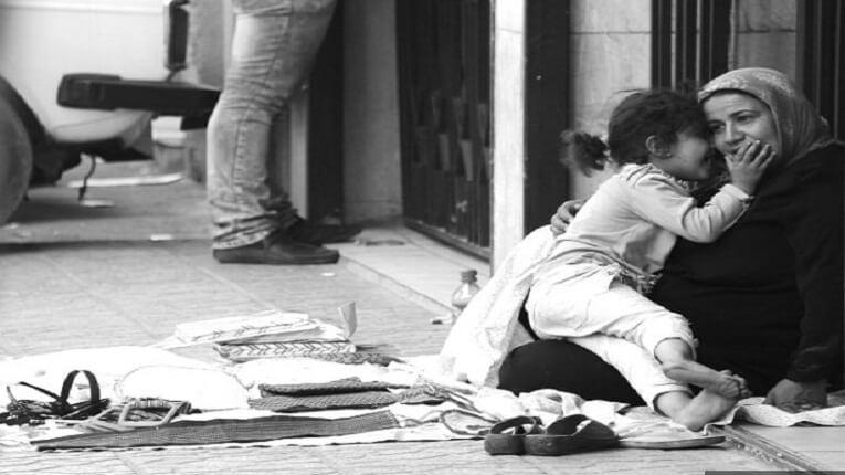 Puisi perjuangan seorang ibu demi anaknya