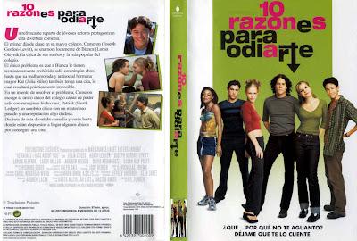 10 razones para odiarte (1999)