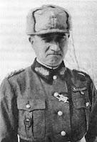 Generalleutnant Arno von Lenski