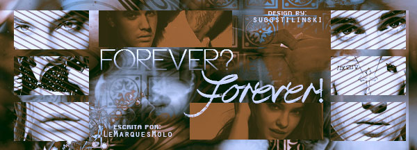 BC|| Passionate as Sin: Forever? Forever! (LeMarquesMolo)