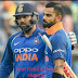 ICC Awards Indian opener batsman Rohit Sharma was adjudged ODI Cricketer of the Year while Virat Kohli received the Spirit of Cricket award.
