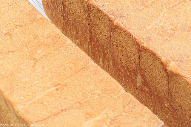 MG 7852 - 熱血採訪│台中麵包推薦,超夯生吐司、好吃小法國麵包,還有橫掃日本三大便利店的米蘭諾布丁!