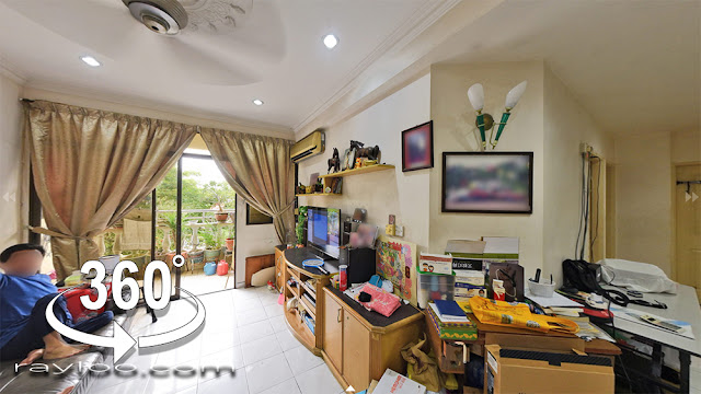 Grandview Condo Tanjung Tokong Raymond Loo rayloo 019-4107321