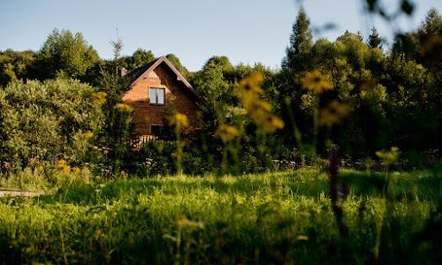 Buczynowa noclegi-  dom drewniany
