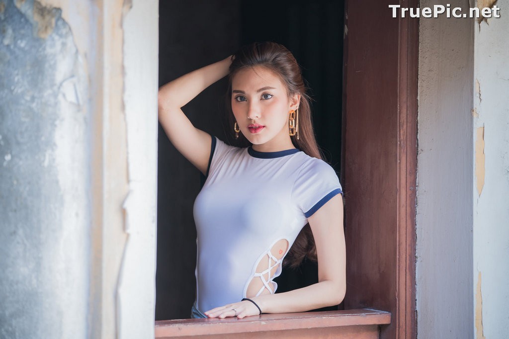 Image Thailand Model - Mynn Sriratampai (Mynn) - Beautiful Picture 2021 Collection - TruePic.net - Picture-64