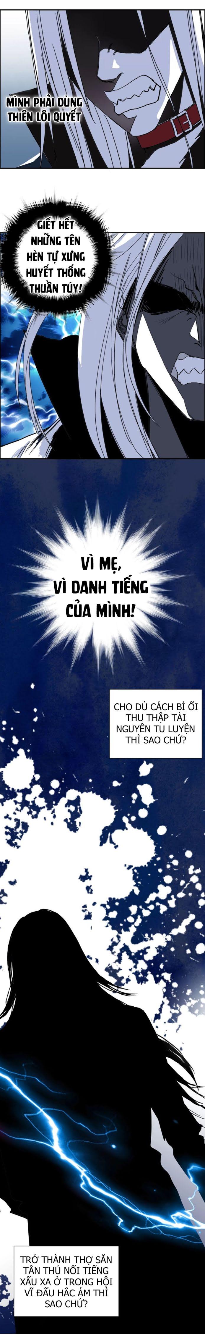 Siêu Năng Lập Phương Chapter 133 video - truyenmh.com