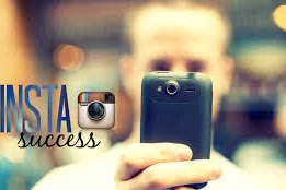 How to Be a Successful Instagrammer?