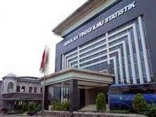 Info Pendaftaran Mahasiswa Baru ( STIS ) Sekolah Tinggi Ilmu Statistik