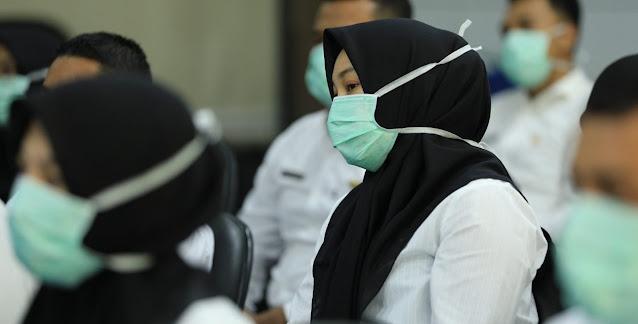 Bagaiman NIK Sudah Terdaftar Akun SSCASN CPNS PPPK Sobat Loker Rembang ?