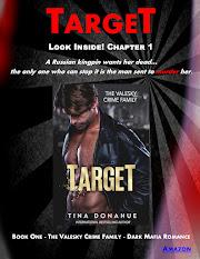 Target - Dark Mafia Romance