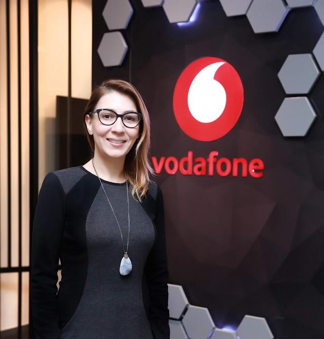 Vodafone, Dijital İş Ortağım Programı kobilere yeni fırsat kapıları açıyor