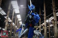 S.H. Figuarts Kamen Rider Blades Lion Senki 25