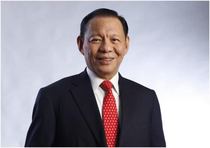 Sukanto Tanoto Mengungkap Caranya Meraih Kesuksesan