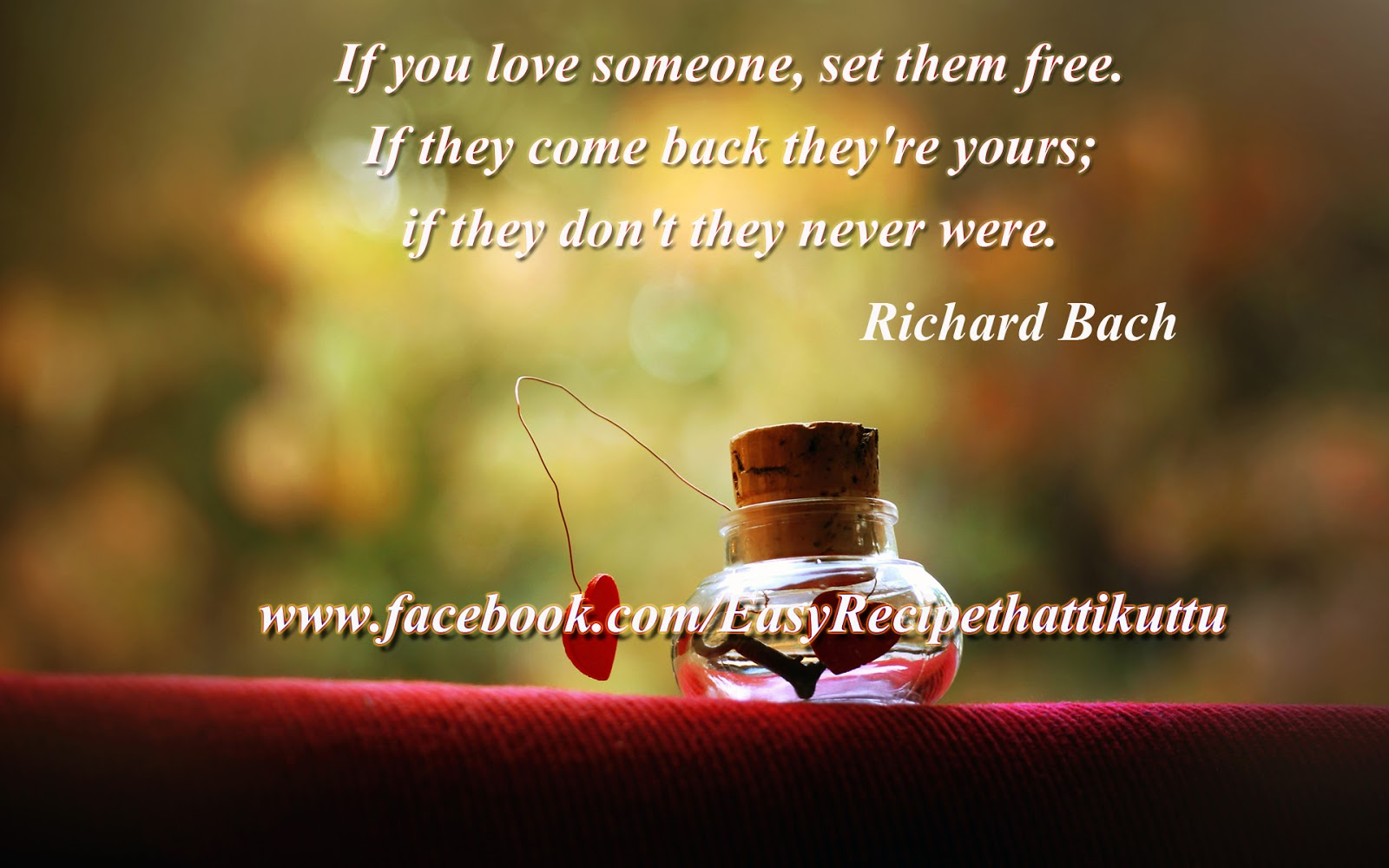 If You Love Someone Set Them Free If They Come Back They: Motivation Quotes For You: If You Love Someone, Set Them