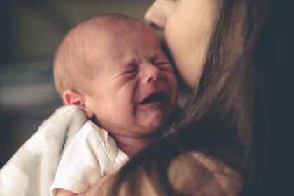 Waspadai jika Baby Blues Berlangsung selama Lebih dari 3 Minggu