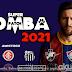 BOMBA PATCH PES 2021 PPSSPP PARA ANDROID, COM BRASILEIRÃO & EUROPEUS ATUALIZADOS + KITS 20-21