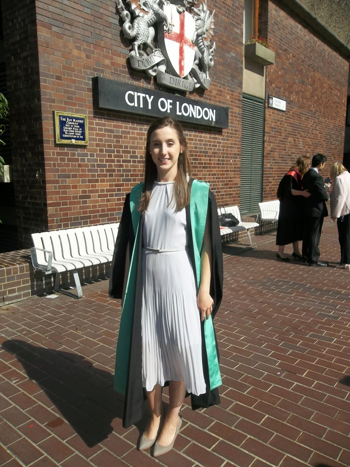 kcl graduation what to wear