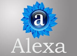 Cara Mendaftar Alexa Gratis