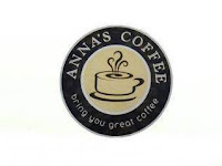 LOWONGAN KERJA ANNA'S COFFEE PEKANBARU