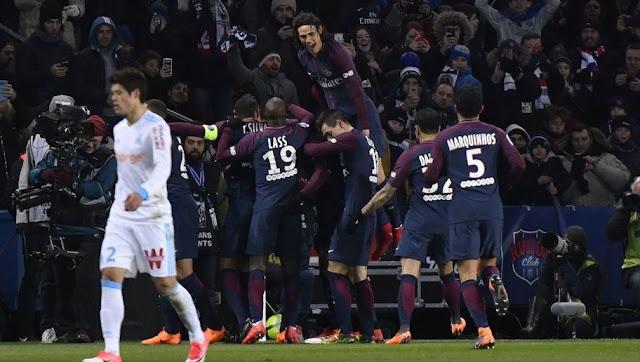 La bonne nouvelle pour le PSG avant le choc face au Real Madrid