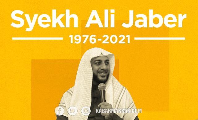 Sebelum Sakit, Syekh Ali Jaber Pesan 4.500 Susu Kurma untuk Dibagikan ke Jamaah