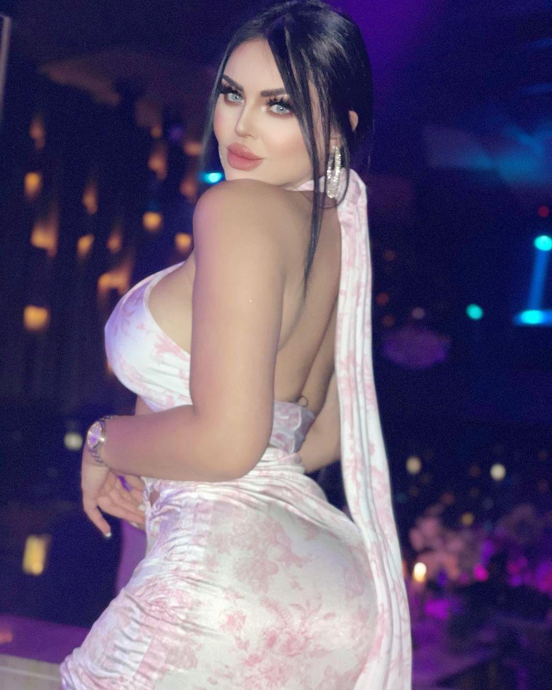 Chayma Allam DP