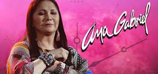 POS concierto de ANA GABRIEL en Bogotá Tour 2019