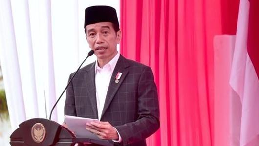72 Persen Dukung Prabowo, ASN Disebut Gerah dengan Kebijakan Jokowi