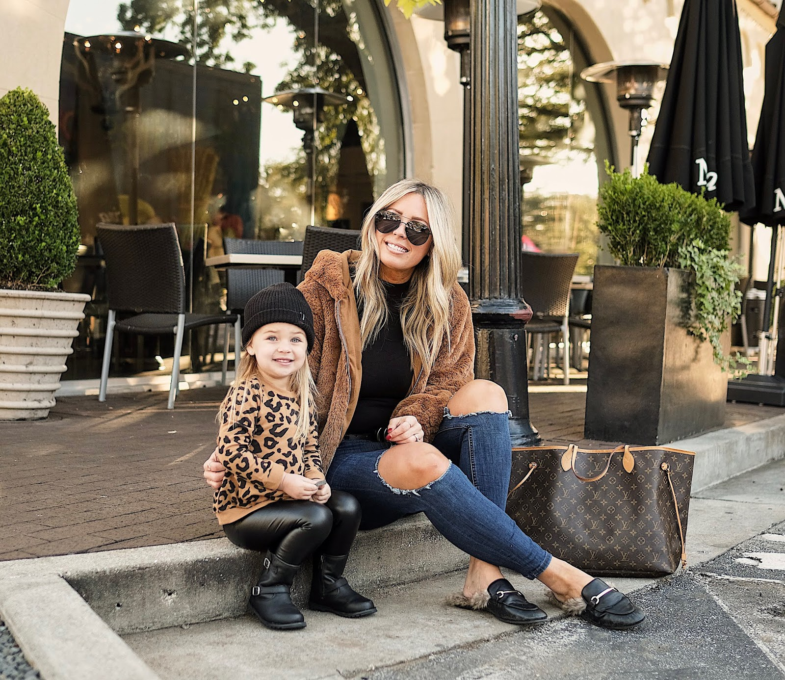 4 Ways to Wear Leopard This Season with Nordstrom