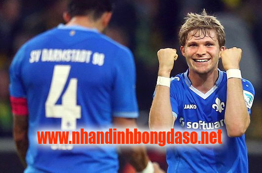 Bochum vs Darmstadt 2h30 ngày 13/11 www.nhandinhbongdaso.net