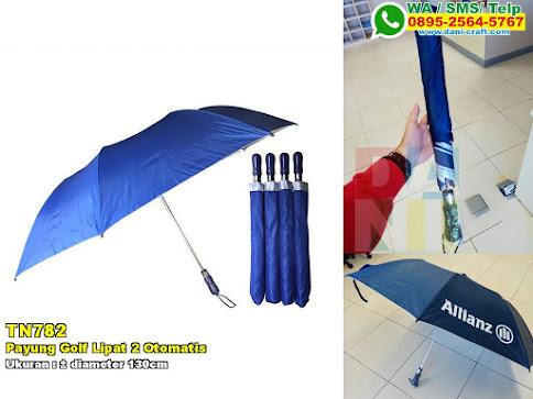 Payung Golf Lipat 2 Otomatis